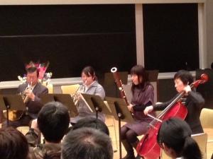 2.管楽合奏1