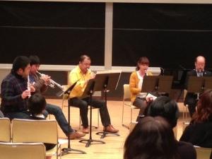 2.管楽合奏3