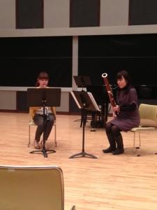 4.木管二重奏