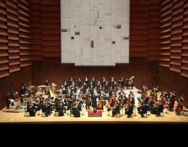 交響楽団 03